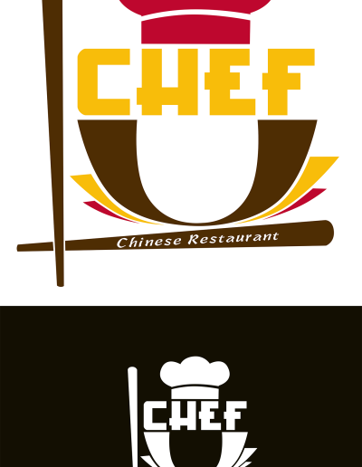 Chef Lu Logo