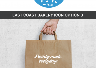 East Coast Bakery Icon