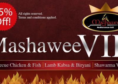Mashawee VIP Card